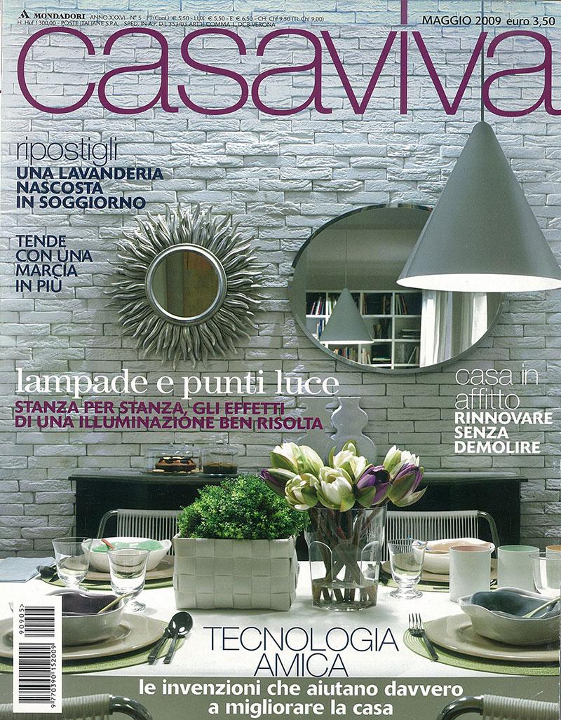 Press portfolio marco preti interior designer for Casa maggio