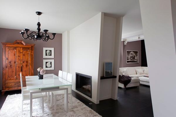 Milano interior design portfolio marco preti - Interior designer milano ...